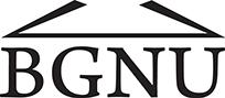 BGNU logo