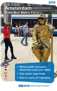 GVB Tourist Guide