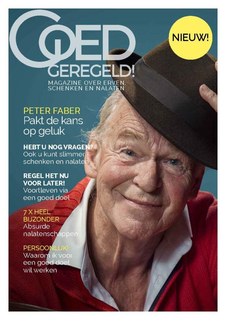 Cover Goed Geregeld 2020